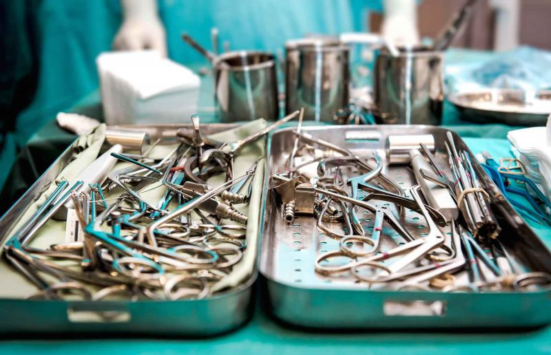 Monitoramento de esterilização