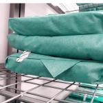 Embalagens hospitalares